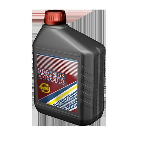 Etiquettes industries polypropylène blanc adhésive autocollante